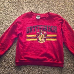 Sweaters - Gryffindor Sweater